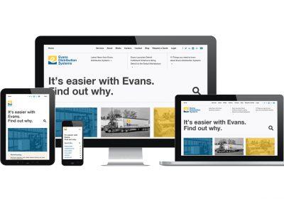 evansdist.com