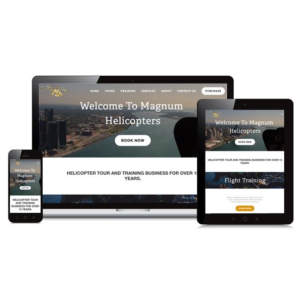 magnumheli.com